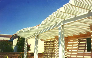 Patio covers sunrooms alumawood do it yourself specialists during the past 35 years we have developed an excellent reputation building patio covers and sunrooms in the las vegas area our installation crews are solutioingenieria Images